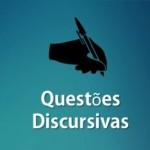 perguntas discursivas